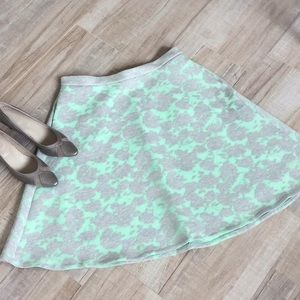 Catherine Malandrano A-line Skirt size 14